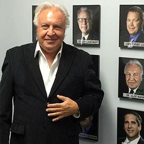 Dr. Alex Parsinia