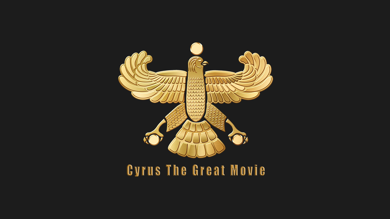 Events Cyrus The Great Movie